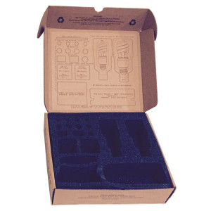 Receive Empty Box
